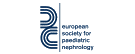 European Society for Paediatric Nephrology